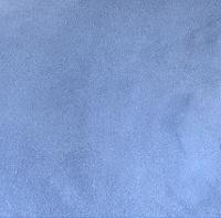 Blue Nubuck/Suede