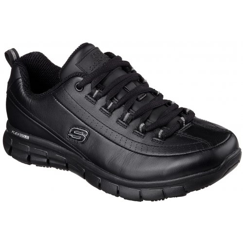 Skechers Work Relaxed Fit: Sure Track - Trickel 76550EC