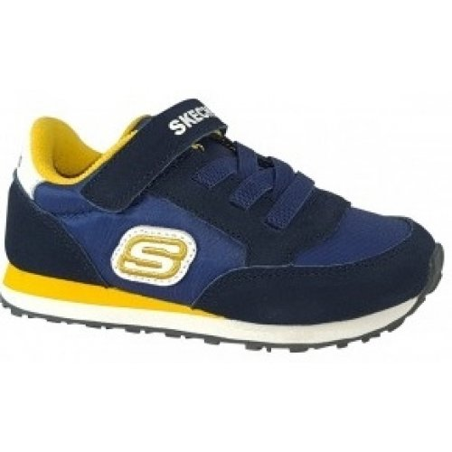 Skechers Retro Sneaks- Gorvox 97366N