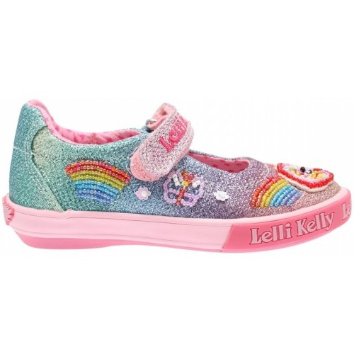 Lelli Kelly Rainbow Sparkle LK9070
