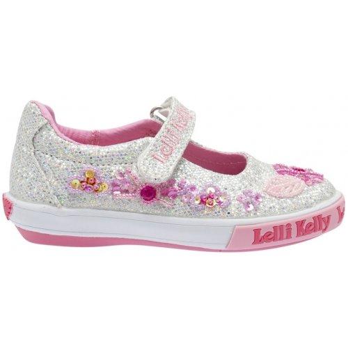 Lelli Kelly Glitter Daisy LK9080