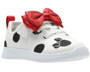 Clarks Ath Bow T