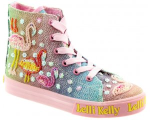 Lelli Kelly Flamingo LK5098