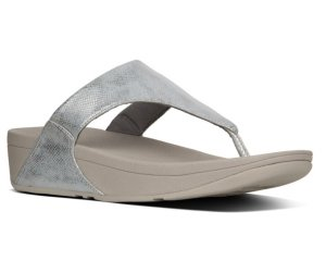 FitFlop LULU™ TOE-POST SANDALS