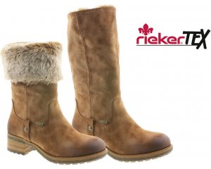 Rieker Rabbit 96854