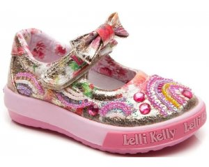 Lelli Kelly Rainbow 9096