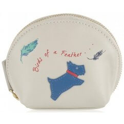 Radley Birds Of A Feather Small Coin Purse 82750