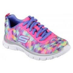 Skechers Rainbow Runner 81820L
