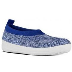 FitFlop UBERKNIT BALLERINA TM WITH NO BOW