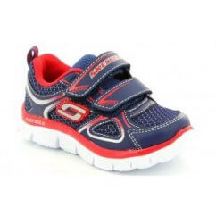 Skechers Mini Rush 95096N