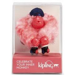 Kipling Rollerskate Monkey K12645