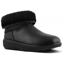 FitFlop MUKLUK SHORTY II ANKLE BOOTS