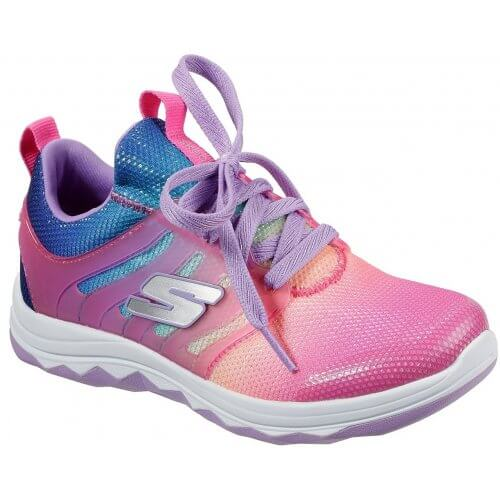 Skechers Diamond Runner - Rainbow Dreams 81562L