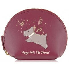 Radley Away With The Faries Small Coin Purse 82555