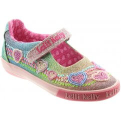 Lelli Kelly Rainbow Hearts LK5072