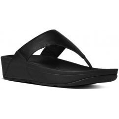 FitFlop LULU™ LEATHER TOEPOST