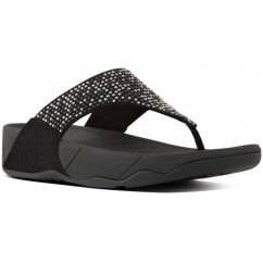 FitFlop  LULU™ Popstud Toe-Post Sandals