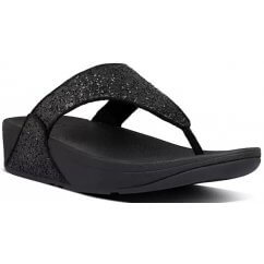Fitflop LULU™ GLITTER TOE-THONGS