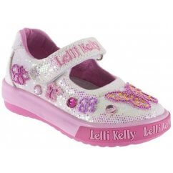 Lelli Kelly Butterfly 9080