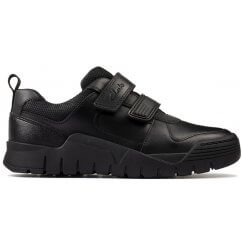 Clarks Scooter Speed T