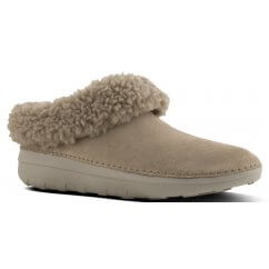 FitFlop™ Loaff™ Snug Suede Slippers