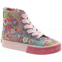 Lelli Kelly Rainbow M 4094