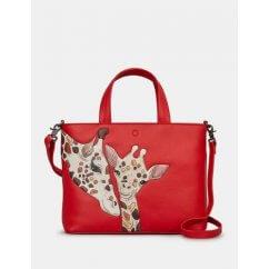Yoshi Mothers Pride Applique Grab Bag Y26