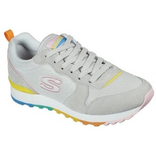 Skechers Walking Rainbow 155353