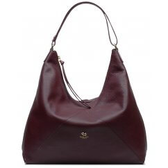 Radley Oxleas Large Zip-Top Hobo 10083