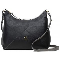 Radley Oxleas Medium Zip-Top Cross Body 1008