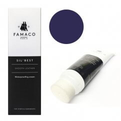 Famaco Leather Waterproofing Leather Polish Cream 75ml