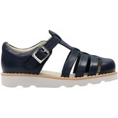 Clarks Crown Stem T