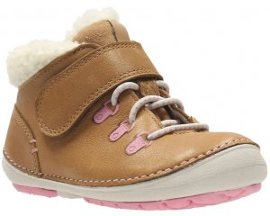 Clarks Softly Boo Fst