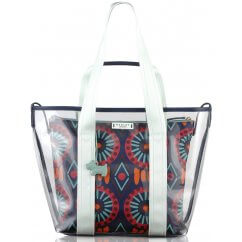 Radley Summer Tribes Large Grab Bag 64223