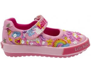 Lelli Kelly Unicorn BD LK9000