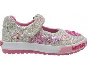 Lelli Kelly Glitter Daisy Baby LK9030
