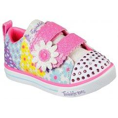 Skechers Sparkle Lite - Mini Blooms 314762