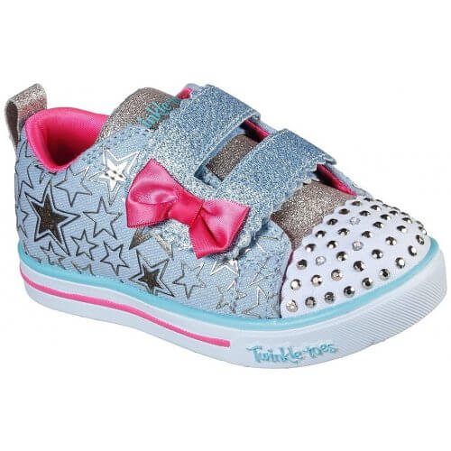 Skechers Twinkle Toes: Sparkle Lite - Stars So Bright