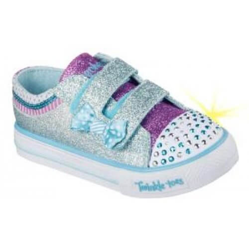 Skechers Bow Buddies 10556N