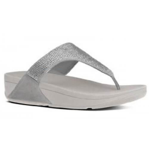 FitFlop SLINKY ROKKIT TM TOE-POST