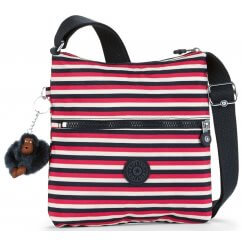 SUGAR STRIPE - MULTI