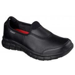 Skechers Work Relaxed Fit - Sure Track 76536EC