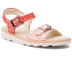 Clarks Crown Bloom K
