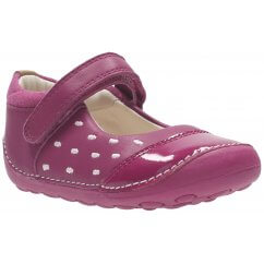 Clarks Little Lou