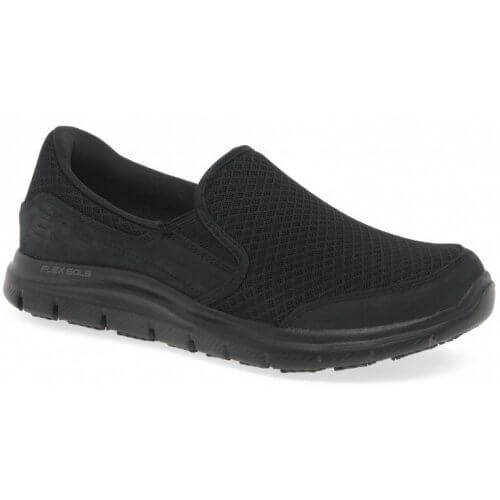 Skechers Work: Relaxed Fit - Cozard 76580