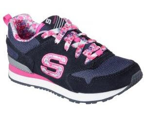 Skechers Floral Fancies 84201L