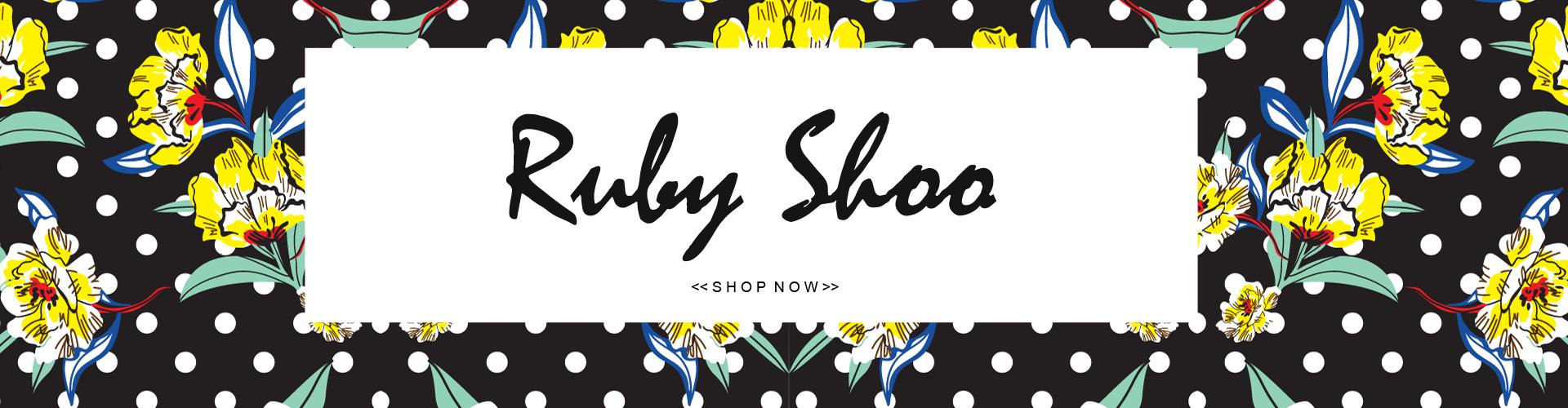 RubyShoo